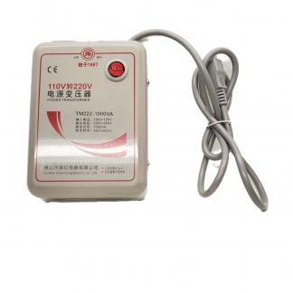 AC 220v To 110v 50/60Hz 1000w Step Down Voltage