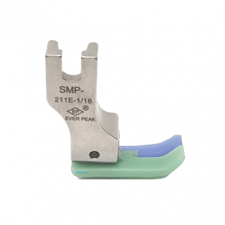 Presser Foot Molded Compensating Right 1/16 Ever Peak