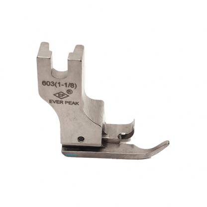 Presser Foot 1 1/8 Binding Folder Feet Ever Peak