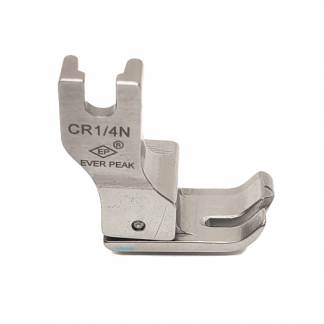 Presser Foot Compensating CR1/4N Right Narrow Ever Peak