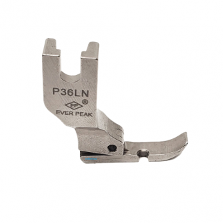 Presser Foot Single Cording Left Narrow Ever Peak