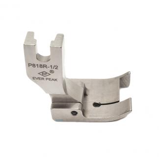 Edge Guide Presser Foot 1/2 R Single Needle Ever Peak