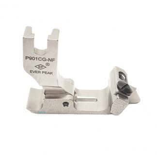 Presser Foot Center Guiding Narrow W/ Tail Ever Peak