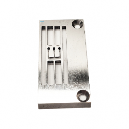 Needle Plate Coverstitch 257018B-CTF-64 Ever Peak