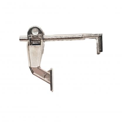 Seam Guide Gauge Stitch Ruler Sewing Machine