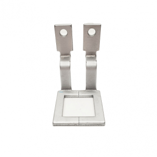 Work Clamp Box 1x1 Inch Feed Plate Brother Bartack