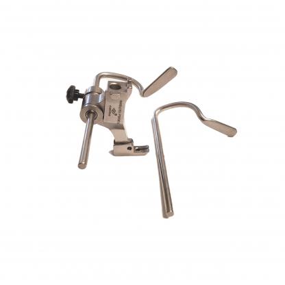 Bernina Zipper Quilter Compact Foot Guide OS Ever Peak