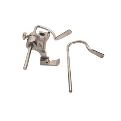 Bernina Cording Foot Right Guide OLD-Style Ever Peak