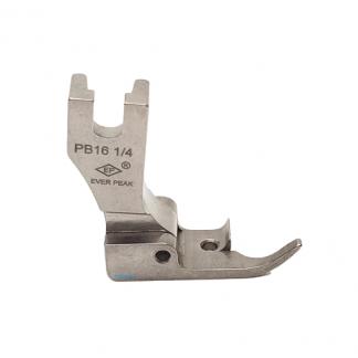 Presser Foot 1/4 Flat Binding Folder Ever Peak