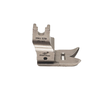 Zig Zag Double Compensating Presser Foot Ever Peak