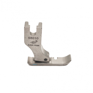 Up-tail Zipper Foot Left Single Needle Ever Peak 1.5MM