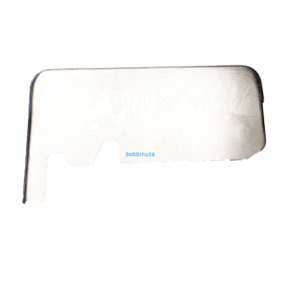 Cloth Plate Assembly Swing Plate Juki Overlock MO-6700