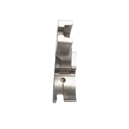 Edge Guide Presser Foot 1/8 L Single Needle Ever Peak