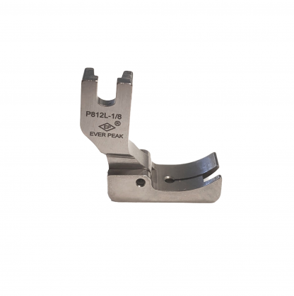 Edge Guide Presser Foot 1/8-L Single Needle Ever Peak