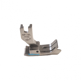 Presser Foot Right Guiding Feet 7/32 Sp-18L Ever Peak