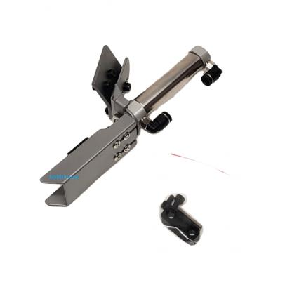 Chain Cutter Automatic Flatlock Machine Pegasus Yamato