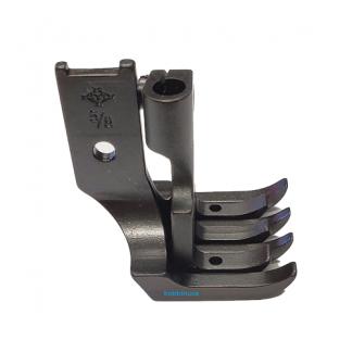 Double Needle Walking Presser Foot 5/8 Consew Seiko 339