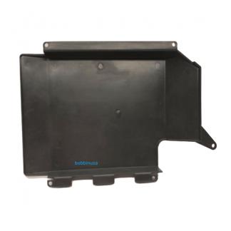 Cooling Fan Case Juki Overlock Machine Genuine MO-3700