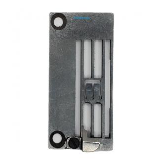 Needle Plate 6.4 Yamato Coverstitch Machine VG2700