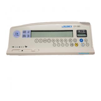 Control Panel CP-180 Juki Single Needle DDL-8700-7